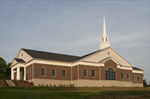 Cornerstone Baptist Church