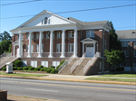 Greer First Baptist Church