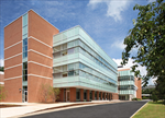 Clemson University Rhodes Hall Bio-Engineering